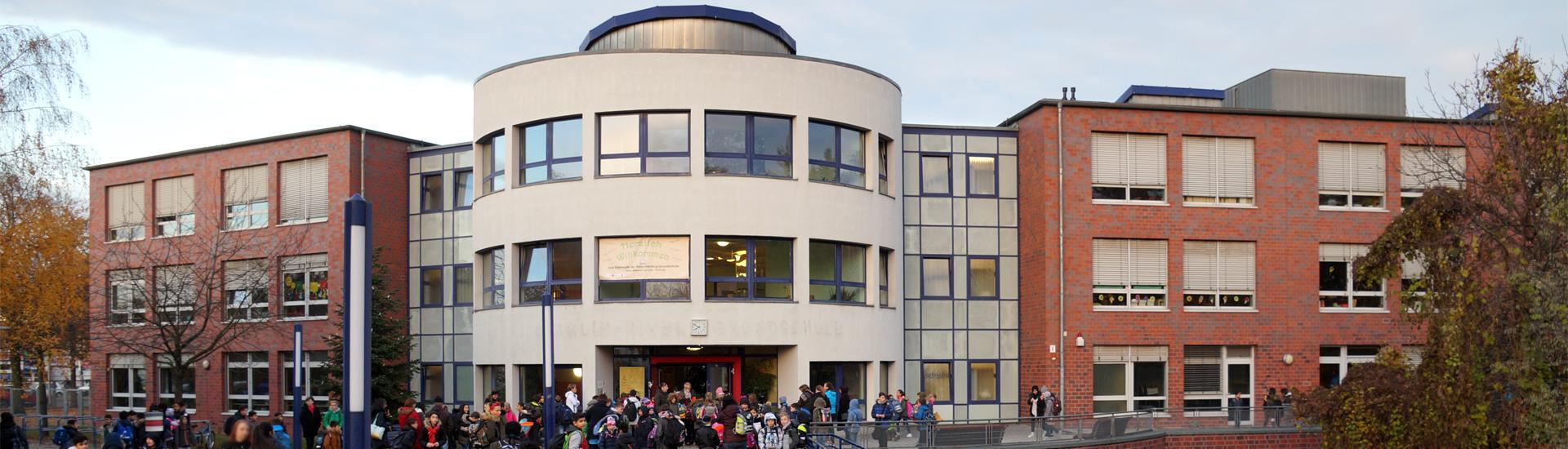 Peter-Härtling-Grundschule
